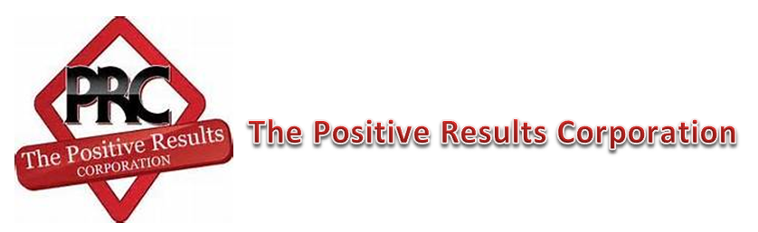 the positive results corporation contact us